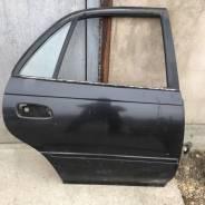 Дверь правая задняя Toyota Carina