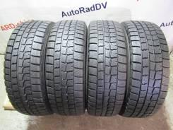 Dunlop Winter Maxx WM01, 225/60 R17