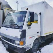 Tata. Фургон изотермический , 2009, 5 000куб. см., 5 000кг., 4x2