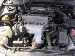 Двигатель в сборе 4S-FE Toyota Caldina ST190