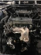 Двигатель 3S-FE без Навесного  Toyota Carona ST191 3S-FE 1993г