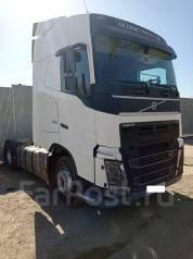 Volvo. Седельный тягач Вольво FII Truck 2016 год., 11 000куб. см., 20 000кг., 4x2