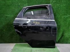 Дверь боковая Ford Focus Поколение 3 задняя правая