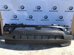 Бампер передний BMW X5 E53 Рестайлинг