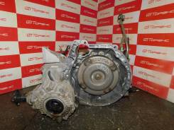 АКПП (CVT) Nissan, QR20DE, RE4F04B, 4WD | Гарантия до 30 дней