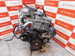Двигатель Nissan, QG18DE, Silver | Установка | Гарантия до 100 дней