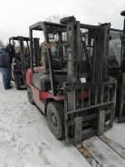 Hangcha. Продается Автопогрузчик в Омске , CPCD25, 2 500кг., Дизельный