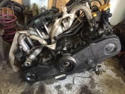 Двигатель. EJ15.