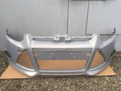 Бампер передний Ford Focus 2011 / BM5117757 /