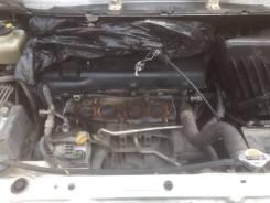 Двигатель 2АZ