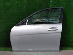 Дверь боковая Mercedes C-Class W204 передняя левая