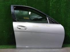 Дверь боковая Mercedes C-Class W204 передняя правая