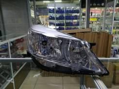 Фара Toyota Vitz 2010-14, правая