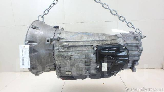 Контрактная АКПП Mercedes-Benz