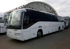Higer KLQ6119TQ. Автобус Higer KLQ 6119TQ, туристический автобус 55 мест, 55 мест, В кредит, лизинг