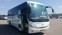 Higer KLQ6928Q. Автобус Higer KLQ 6928Q, 35 мест, туристический, 35 мест, В кредит, лизинг