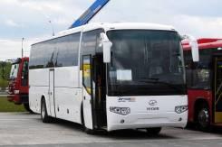 Higer KLQ6129Q. Автобус, 49 мест, В кредит, лизинг. Под заказ