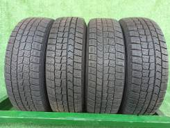 Dunlop Winter Maxx WM02, 185/65/15