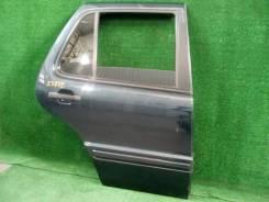 Дверь боковая Mercedes M-Class W163 задняя правая