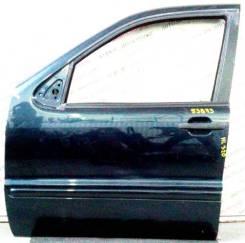 Дверь боковая Mercedes M-Class W163 передняя левая
