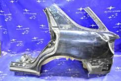 Крыло заднее (левое) Импреза GG
