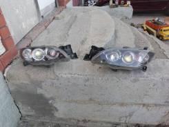 Фары Mazda Axela, Mazda 3