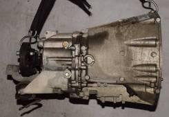 МКПП 6 ст Mercedes 716.604 716604 на W203 2.2 л CDI OM646962
