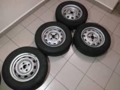 Шины Tigar Sigura 175/70R13 82T+диски R13 4/98-4/100 Toyota!