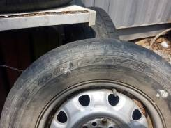 Goodyear Eagle RV, 205\70 R15 95H