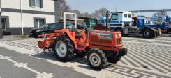 Hinomoto N249. Продам трактор , 25,00л.с.