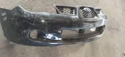 Продам передний бампер на Subaru Impreza WRX
