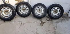 Bridgestone Blizzak Revo 969, 165/R13/LT