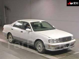 Toyota Crown. автомат, задний, 2.5 (180л.с.), бензин, 102тыс. км, б/п. Под заказ