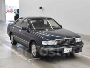 Toyota Crown. автомат, задний, 2.5 (180л.с.), бензин, 89тыс. км, б/п. Под заказ