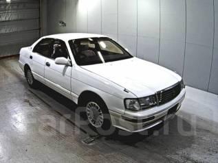 Toyota Crown. автомат, задний, 2.5 (180л.с.), бензин, 72тыс. км, б/п. Под заказ