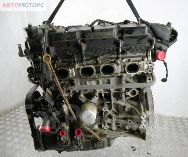 Двигатель Suzuki Kizashi 1 2010, 2.4 л, бензин (J24B)