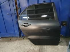 Дверь задняя правая Mitsubishi Lancer 9