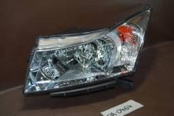 Фара левая - Chevrolet Cruze (2012-15гг)