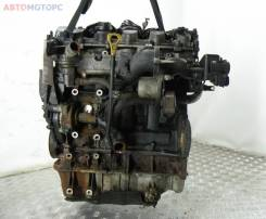 Двигатель Hyundai Santa FE 2 2008, 2.2 л, дизель (D4EB-V)