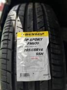 Dunlop SP Sport FM800, 205/65R16