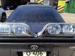 Фара передняя левая на Toyota Chaser GX100