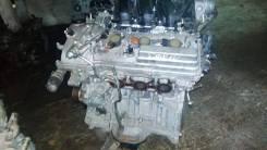 Двигатель 2GR-FE 249-280 л. с. 3,5 л Toyota Highlander