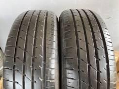 Dunlop Enasave RV504. летние, 2015 год, б/у, износ 5%