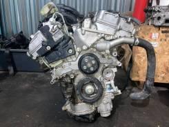 Двигатель Контрактный 2GR-FE 249-280 л. с. 3,5 литра