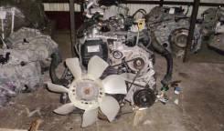 Продам контрактный двигатель 1GFE( Beams) из Японии, пробег 60000км