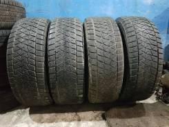 Bridgestone Blizzak DM-V2, 265 65 R17