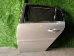 Дверь боковая Opel Vectra С задняя левая