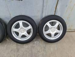 Колеса R15 (5/100;5/110) Bridgestone 185/65 R15