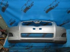 Передний бампер рестайлинг Toyota Avensis azt250 azt251 azt255