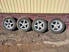 Комплект летних колес R13